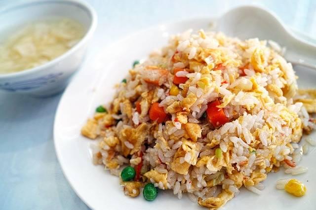 Restaurant Chinese Cuisine Fried · Free photo on Pixabay (199)