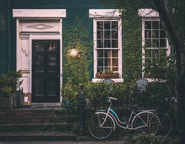 Vintage House Bicycle - Free photo on Pixabay (2031)