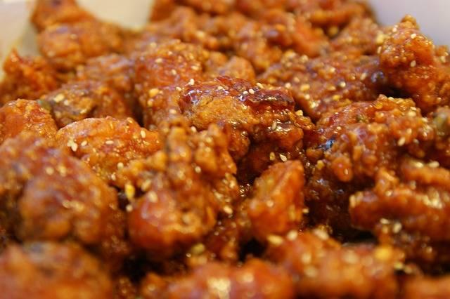 Chicken Korea Food · Free photo on Pixabay (1315)