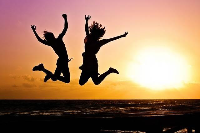 Youth Active Jump · Free photo on Pixabay (1171)