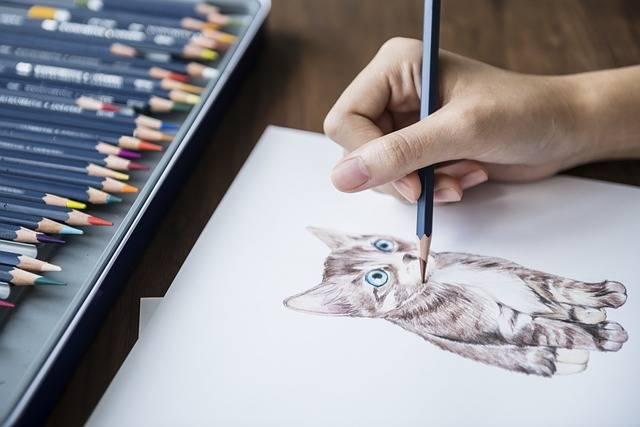 Adorable Animal Art · Free photo on Pixabay (1354)