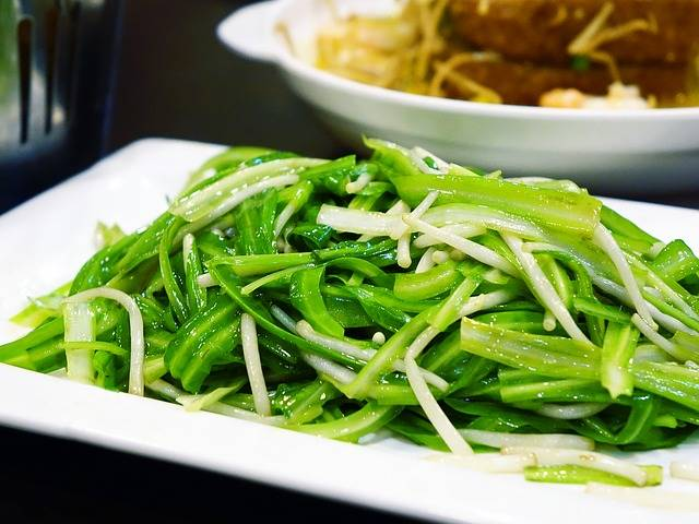 Green Dragon Vegetable 青龙菜 Bean · Free photo on Pixabay (923)