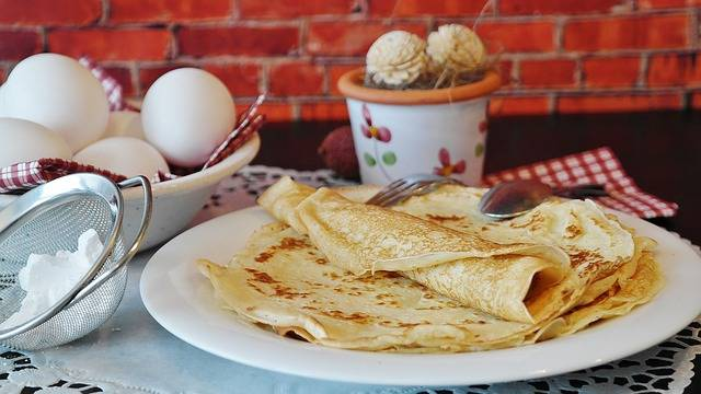 Pancakes Pancake Crepe · Free photo on Pixabay (1120)
