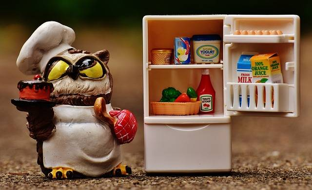 Owl Bake Cook · Free photo on Pixabay (865)