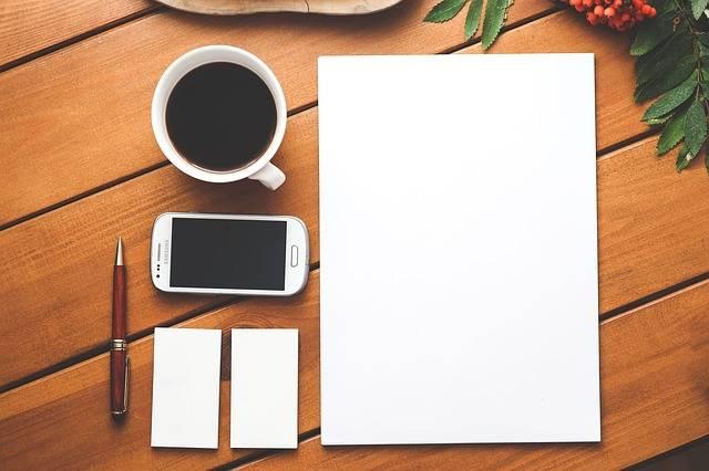 Business Branding Blank · Free photo on Pixabay (866)
