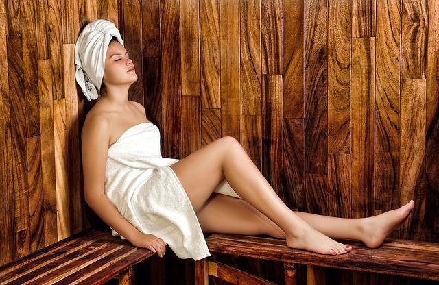 Women Sauna Spa · Free photo on Pixabay (488)