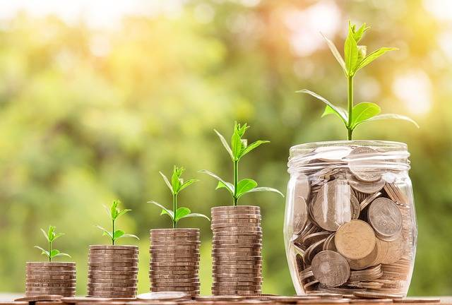 Money Coin Investment · Free photo on Pixabay (902)