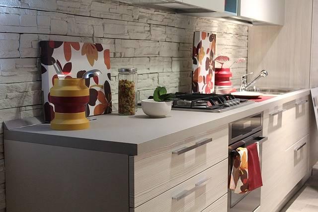 Kitchen Furniture House · Free photo on Pixabay (1239)
